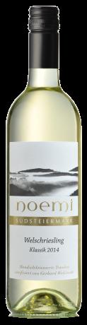 Sauvignon Blanc Ried Urlkogel 2015