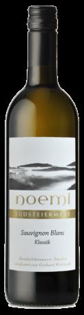 Sauvignon Blanc Klassik 2015